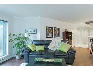 Photo 11: # 506 1500 OSTLER CT in North Vancouver: Indian River Condo for sale : MLS®# V1103932