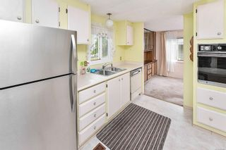 Photo 11: 22 1498 Admirals Rd in : VR Glentana Manufactured Home for sale (View Royal)  : MLS®# 883806