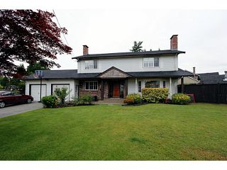 """Photo 1: 1073 SHAMAN Crescent in Tsawwassen: English Bluff House for sale in """"THE VILLAGE"""" : MLS®# V1012662"""