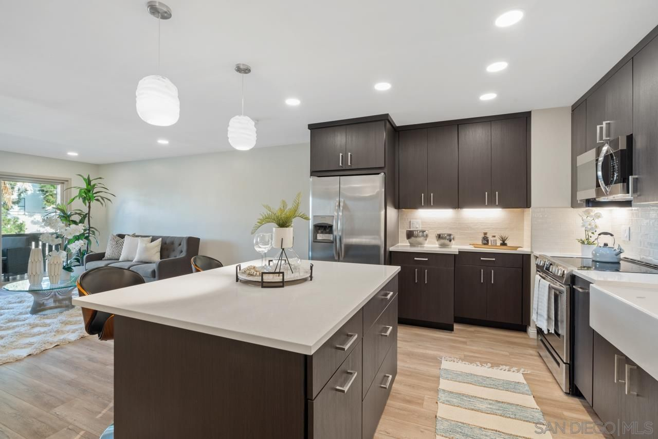 Main Photo: Condo for sale : 2 bedrooms : 3450 2nd Ave #34 in San Diego
