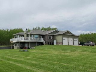 Photo 1: 57126 Rge Rd 233: Rural Sturgeon County House for sale : MLS®# E4244858