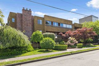 """Photo 22: 107 2424 CYPRESS Street in Vancouver: Kitsilano Condo for sale in """"Cypress Place"""" (Vancouver West)  : MLS®# R2587466"""