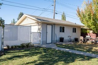 Photo 40: 279 Lynnwood Way NW in Edmonton: Zone 22 House for sale : MLS®# E4265521