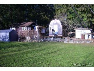 Photo 7: 3017 Glen lake Rd in VICTORIA: La Glen Lake House for sale (Langford)  : MLS®# 501092