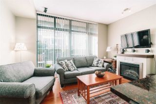 """Photo 8: 101 1 RENAISSANCE Square in New Westminster: Quay Townhouse for sale in """"THE """"Q"""""""" : MLS®# R2550911"""