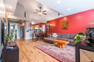 Photo 2: 3681 MONMOUTH AVENUE in Vancouver: Collingwood VE House for sale (Vancouver East)  : MLS®# R2500182