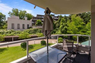 """Photo 5: 501 71 JAMIESON Court in New Westminster: Fraserview NW Condo for sale in """"PALACE QUAY"""" : MLS®# R2608875"""