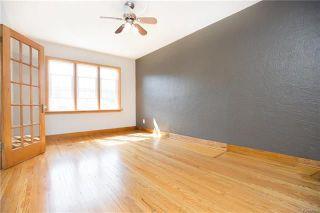 Photo 3: 779 Garfield Street North in Winnipeg: West End Residential for sale (5C)  : MLS®# 1813266
