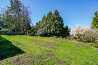 """Photo 33: 3225 138A Street in Surrey: Elgin Chantrell House for sale in """"Bayview Estates"""" (South Surrey White Rock)  : MLS®# R2565506"""