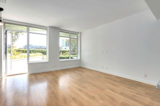 """Photo 3: 210 3557 SAWMILL Crescent in Vancouver: South Marine Condo for sale in """"WESGROUP - ONE TOWN CENTER"""" (Vancouver East)  : MLS®# R2612190"""