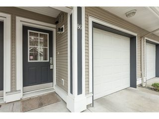 """Photo 2: 86 20460 66 Avenue in Langley: Willoughby Heights Townhouse for sale in """"Willow Edge"""" : MLS®# R2445732"""