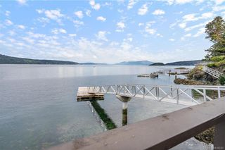 Photo 1: 7130 Mark Lane in Central Saanich: CS Willis Point House for sale : MLS®# 838265