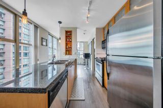 Photo 5: 1203 969 RICHARDS STREET in Vancouver: Downtown VW Condo for sale (Vancouver West)  : MLS®# R2614127