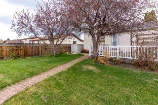 Photo 32: 4107 27 Avenue in Edmonton: Zone 29 House for sale : MLS®# E4244259