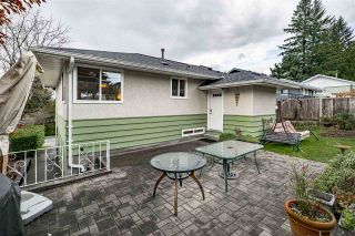 Photo 35: 933 KINSAC Street in Coquitlam: Coquitlam West House for sale : MLS®# R2518051