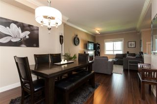 """Photo 4: 25 1130 EWEN Avenue in New Westminster: Queensborough Townhouse for sale in """"GLADSTONE PARK"""" : MLS®# R2192209"""