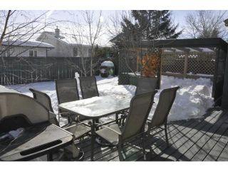 Photo 20: 35 Leamington Gate in WINNIPEG: Fort Garry / Whyte Ridge / St Norbert Residential for sale (South Winnipeg)  : MLS®# 1303059