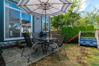 """Photo 18: 74 18777 68A Avenue in Surrey: Clayton Townhouse for sale in """"COMPASS"""" (Cloverdale)  : MLS®# R2200308"""