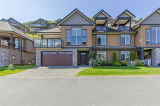 Photo 2: 7 43540 ALAMEDA DRIVE in Chilliwack: Chilliwack Mountain Townhouse for sale : MLS®# R2084858