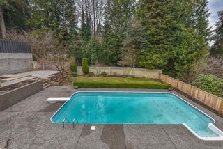 Photo 40: 1018 GATENSBURY ROAD in Port Moody: Port Moody Centre House for sale : MLS®# R2546995
