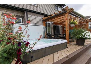 Photo 34: 100 CHAPARRAL VALLEY Terrace SE in Calgary: Chaparral House for sale : MLS®# C4086048
