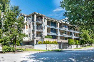 Photo 1: 101 102 BEGIN STREET in Coquitlam: Maillardville Condo for sale : MLS®# R2300021