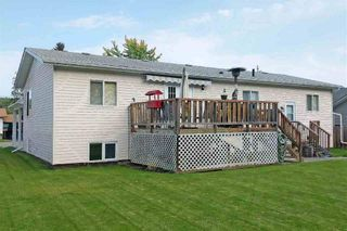 Photo 18: 1885 W BITTNER Road in Prince George: North Blackburn Manufactured Home for sale (PG City South East (Zone 75))  : MLS®# R2548412