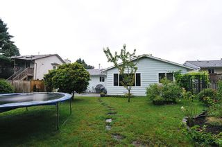 Photo 16: 19010 119 Avenue in Pitt Meadows: Central Meadows House for sale : MLS®# R2087692