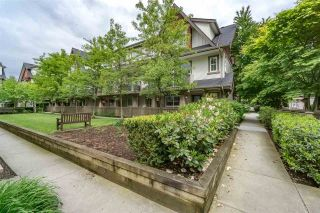 "Photo 2: 96 7155 189 Street in Surrey: Clayton Townhouse for sale in ""Bacara"" (Cloverdale)  : MLS®# R2168408"