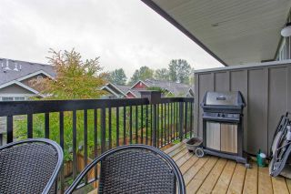 """Photo 15: 122 2979 156 Street in Surrey: Grandview Surrey Townhouse for sale in """"Enclave"""" (South Surrey White Rock)  : MLS®# R2112435"""