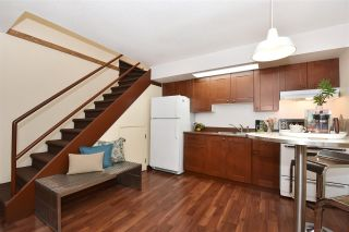 Photo 7: 65 870 W 7TH Avenue in Vancouver: Fairview VW Townhouse for sale (Vancouver West)  : MLS®# R2112960