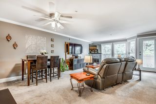 """Photo 5: 46 19060 FORD Road in Pitt Meadows: Central Meadows Townhouse for sale in """"REGENCY COURT"""" : MLS®# R2615895"""