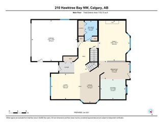 Photo 31: 210 Hawktree Bay NW in Calgary: Hawkwood Detached for sale : MLS®# A1062058