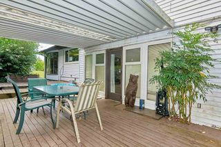 """Photo 21: 3305 208 Street in Langley: Brookswood Langley House for sale in """"BROOKSWOOD"""" : MLS®# R2532225"""