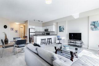 Photo 8: 1905 10136 104 Street in Edmonton: Zone 12 Condo for sale : MLS®# E4260495
