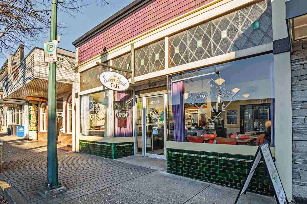 Main Photo: 33057 1ST AVENUE in Mission: Mission BC Business with Property for sale : MLS®# C8016181