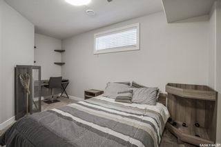 Photo 25: 518 Dagnone Crescent in Saskatoon: Brighton Residential for sale : MLS®# SK867635