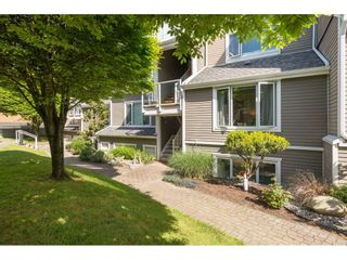 "Photo 18: 14838 BEACHVIEW Avenue: White Rock Townhouse for sale in ""Marine Court"" (South Surrey White Rock)  : MLS®# R2268720"
