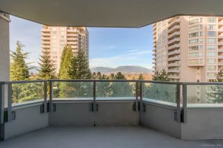 Photo 16: 500 4825 HAZEL STREET in Burnaby: Forest Glen BS Condo for sale (Burnaby South)  : MLS®# R2038287