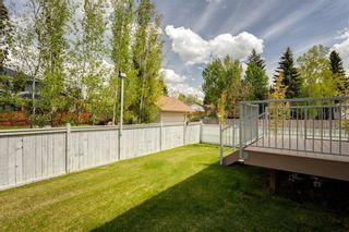 Photo 36: 33 SILVERGROVE Close NW in Calgary: Silver Springs Row/Townhouse for sale : MLS®# C4300784