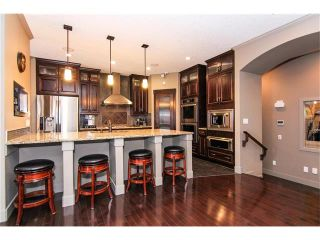 Photo 8: 162 ASPENSHIRE Drive SW in Calgary: Aspen Woods House for sale : MLS®# C4101861