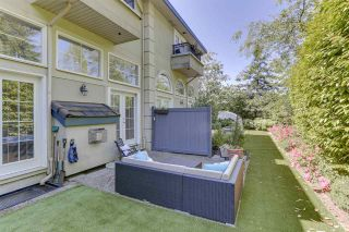 "Photo 29: 9 1651 PARKWAY Boulevard in Coquitlam: Westwood Plateau Townhouse for sale in ""VERDANT CREEK"" : MLS®# R2478648"