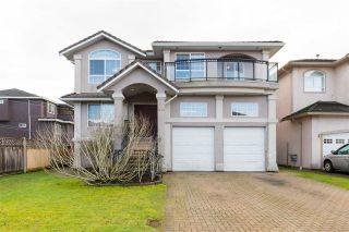 "Photo 1: 1222 GALBRAITH Avenue in New Westminster: Queensborough House for sale in ""Queensborough"" : MLS®# R2431662"
