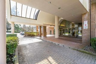 """Photo 3: 2004 5885 OLIVE Avenue in Burnaby: Metrotown Condo for sale in """"METROPOLITAN"""" (Burnaby South)  : MLS®# R2551804"""