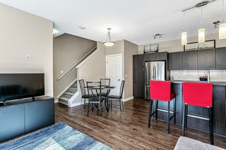 Photo 7: 1020 10 Auburn Bay Avenue SE in Calgary: Auburn Bay Row/Townhouse for sale : MLS®# A1095152