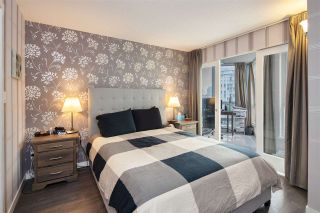 """Photo 10: 1105 833 SEYMOUR Street in Vancouver: Downtown VW Condo for sale in """"Capitol Residences"""" (Vancouver West)  : MLS®# R2499995"""