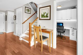 """Photo 8: TH 106 918 COOPERAGE Way in Vancouver: Yaletown Townhouse for sale in """"MARINER"""" (Vancouver West)  : MLS®# R2366351"""