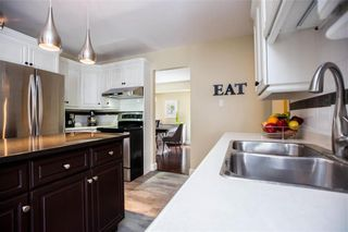 Photo 21: 100 Copperstone Crescent in Winnipeg: Southland Park Residential for sale (2K)  : MLS®# 202026989