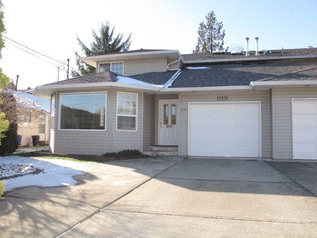 Main Photo: 12131 221 Street in Maple Ridge: West Central 1/2 Duplex for sale : MLS®# R2339405