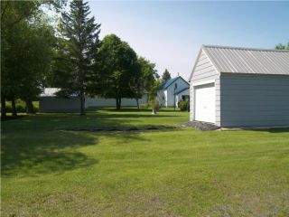 Photo 13: 5 River Avenue in STJEAN: Manitoba Other Residential for sale : MLS®# 1011952